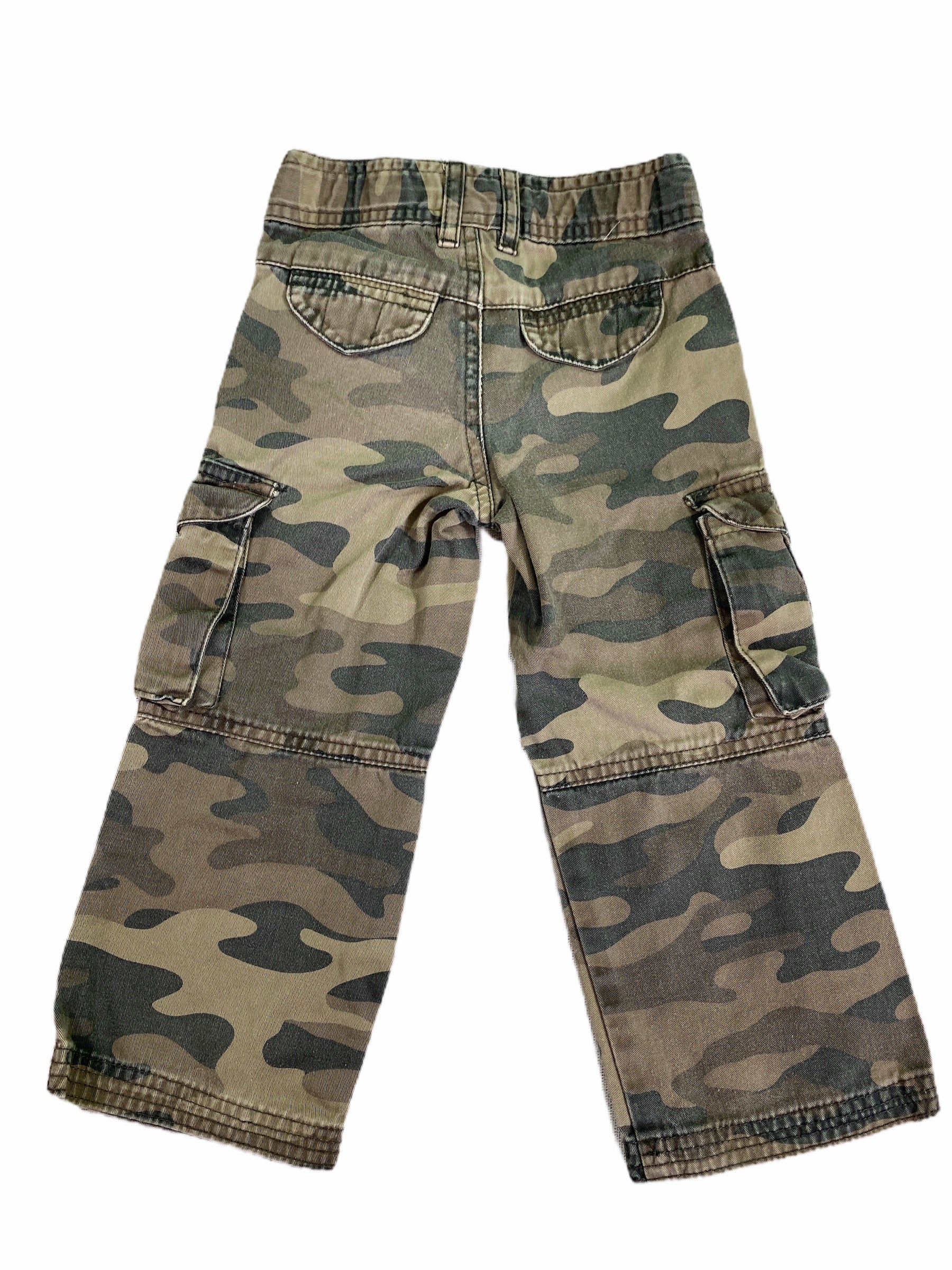 Carter's Camo Cargo Pants (2T Boys)