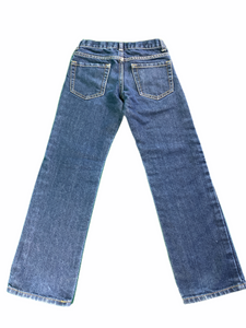 Old Navy Straight Jeans (8 Boys)