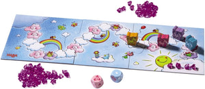 HABA Unicorn Glitterluck - Cloud Game