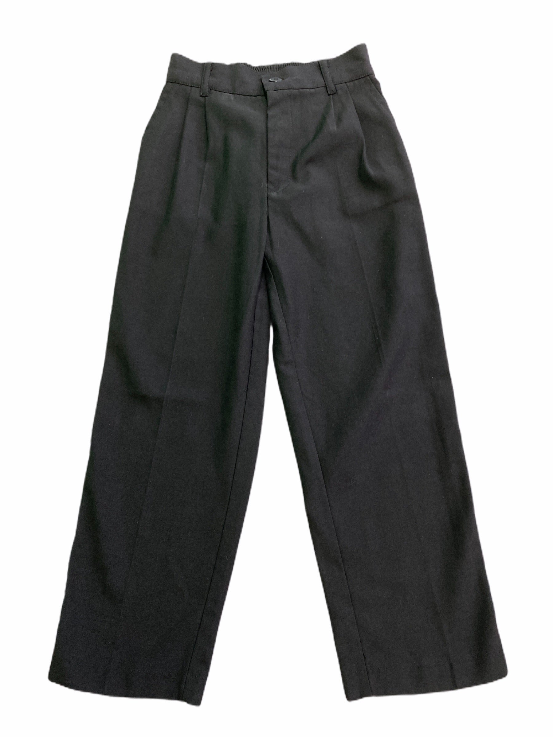 Black Slacks (5 Boys)