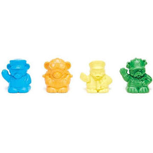 Green Toys Character Pack