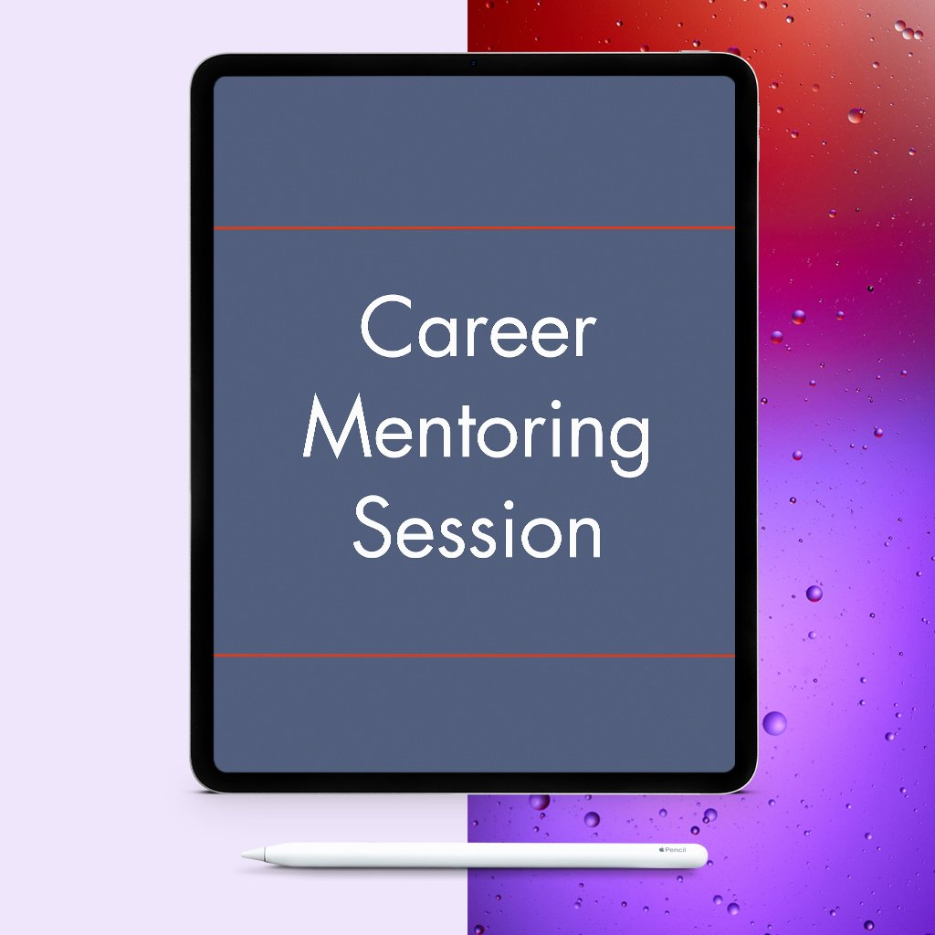 8 Career Mentoring Sessions - Extra Mile - New Life