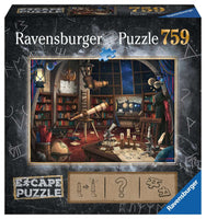 Ravensburger Escape Puzzle: Space Observatory