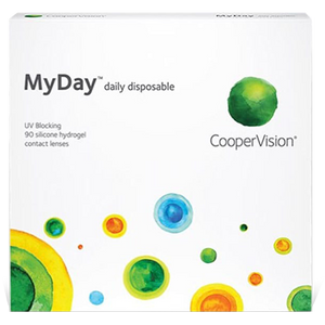 MY DAY - 1 DAY - COOPER -90pk