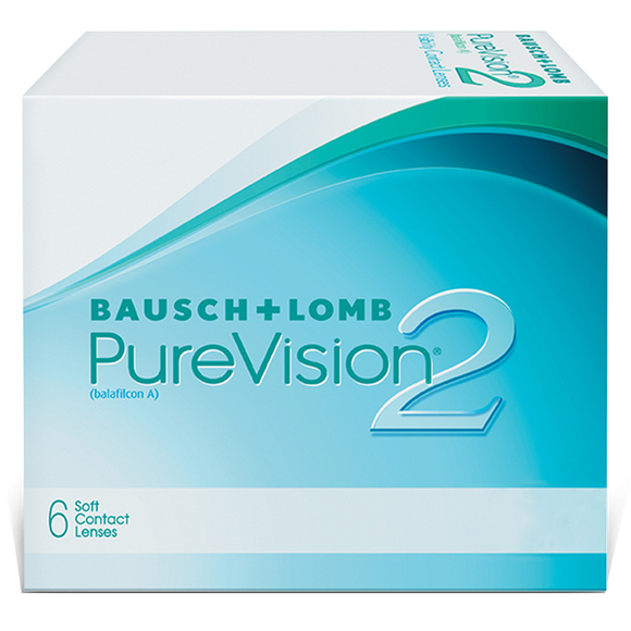 PUREVISION 2 - B & L - MONTHLY