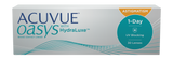 ACUVUE OASYS - 1 DAY - ASTIGMATISM - 30pk