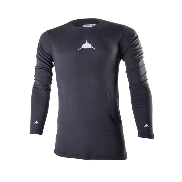 Neptunic Classic Thermal in Dark Grey