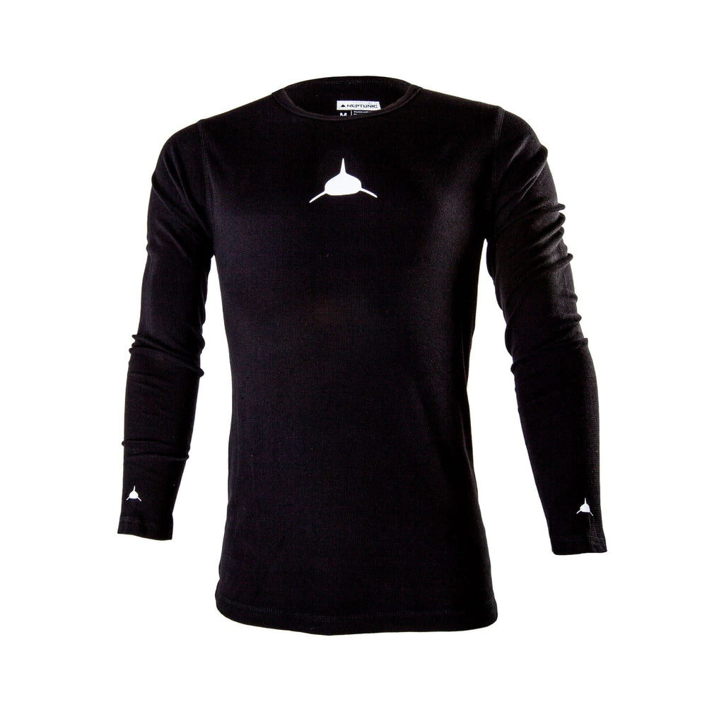Neptunic Classic Thermal in Black