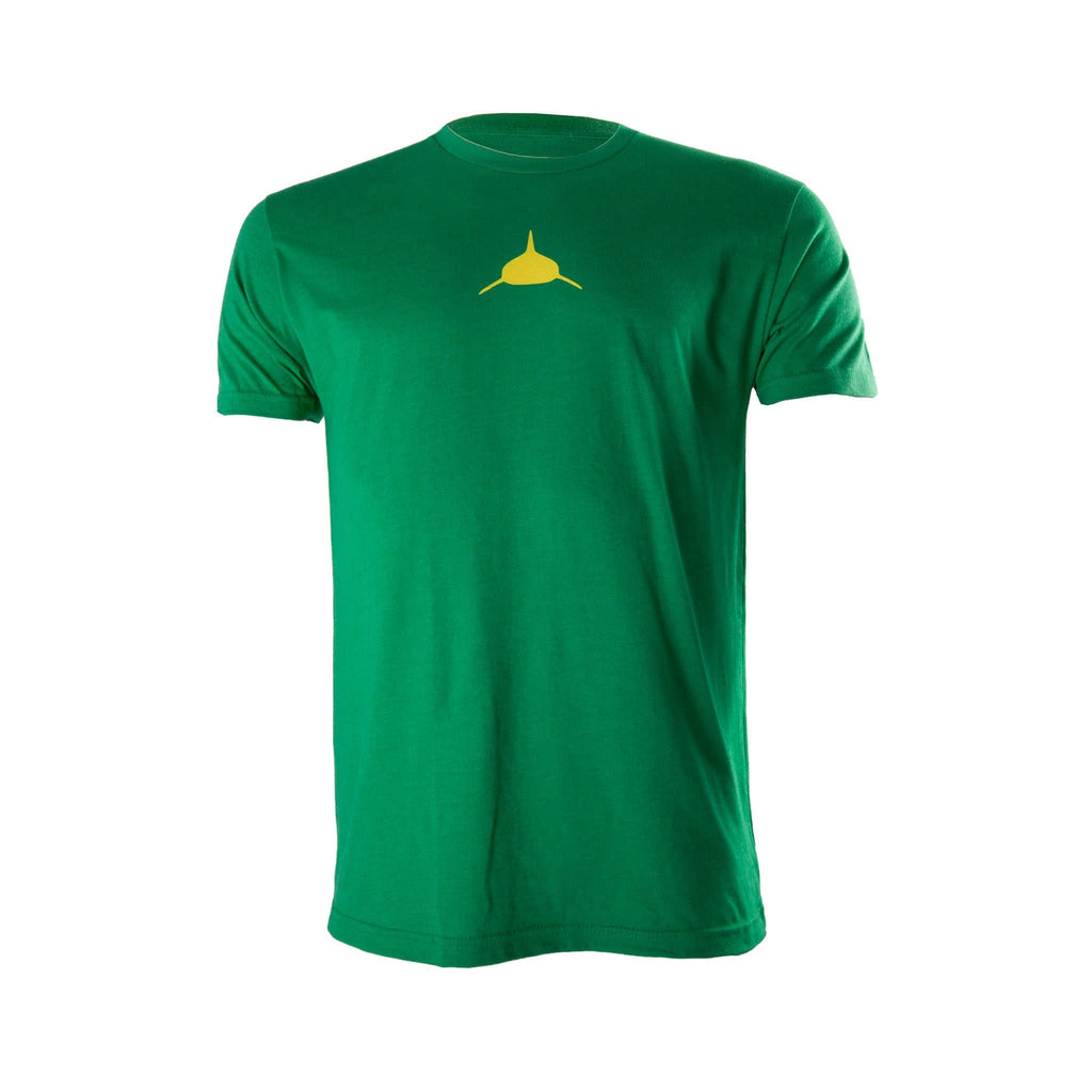 Neptunic Classic in Green and Yellow