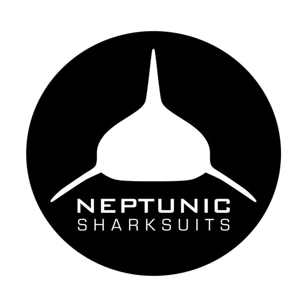 Neptunic Decal - Big