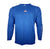 Men's Loose Fit Lycra in Heather Blue