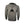 Tween/Teen Unisex Neptunic Grey Zip-up Hoodie