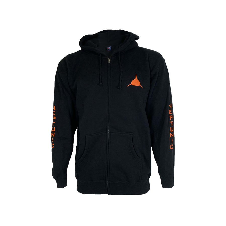 """Limited Edition"" Fall Zip-up Hoodie"