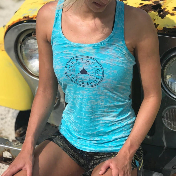 Women's 1978 Burnout Tank