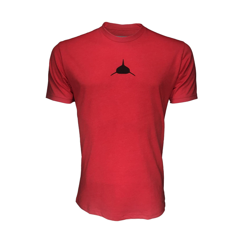 Neptunic Classic in Red & Black