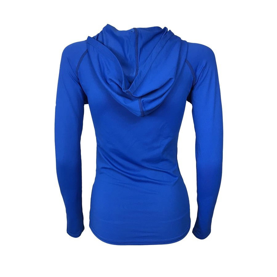 Womens Lycra in Royal