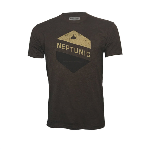 Neptunic Shield in Expresso