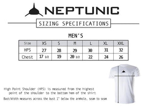 Neptunic Classic in Red