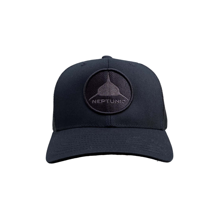 Andy Casagrande Stealth Circle Patch Hat