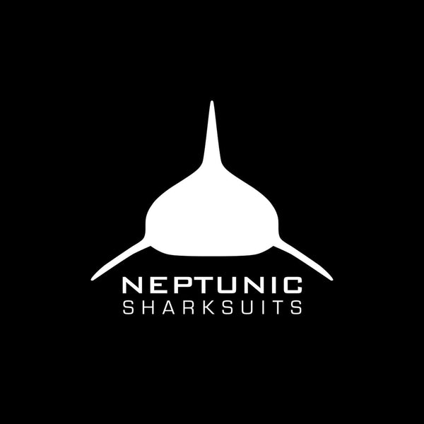 Neptunic Classic Window Decal