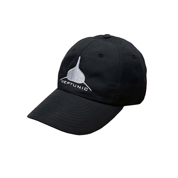 Neptunic Performance Hat Black