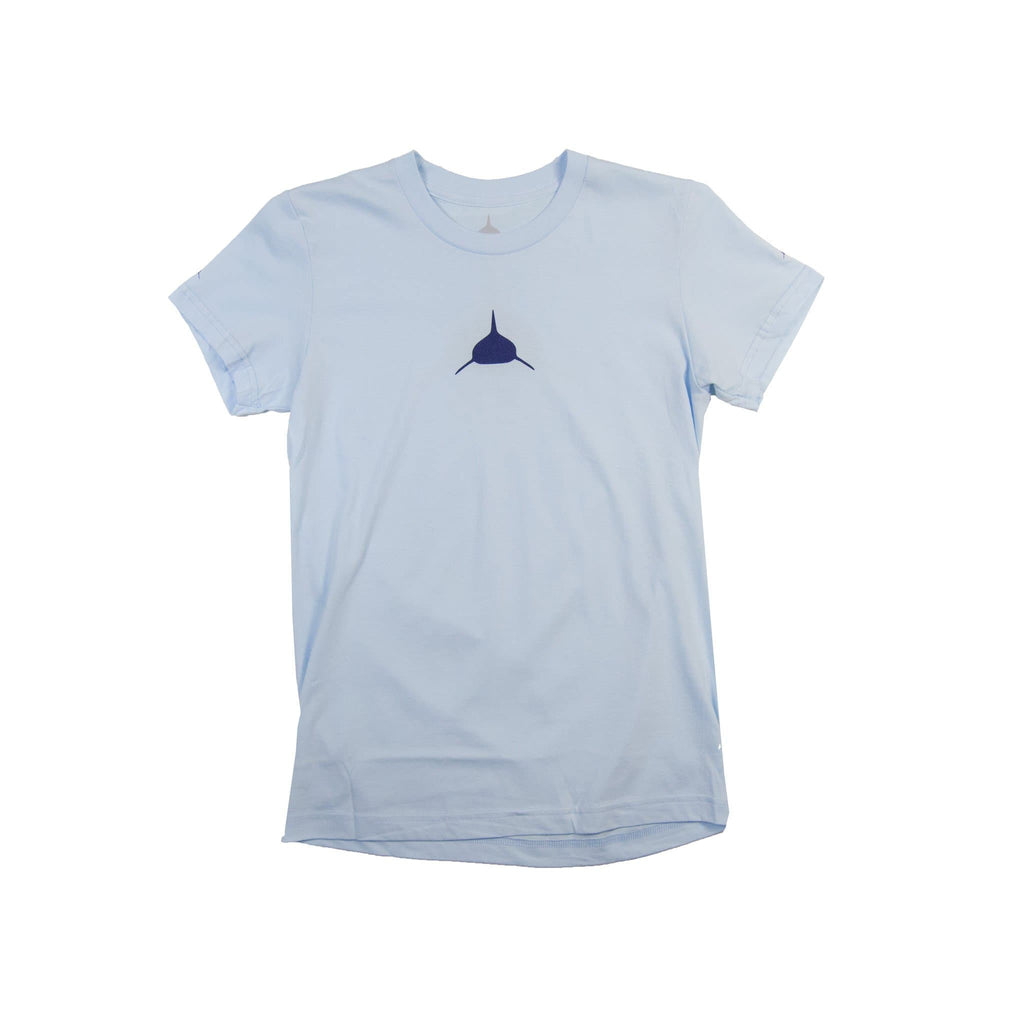 Neptunic Kids Tee in Blue