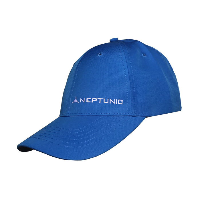 Neptunic Performance Hat Blue