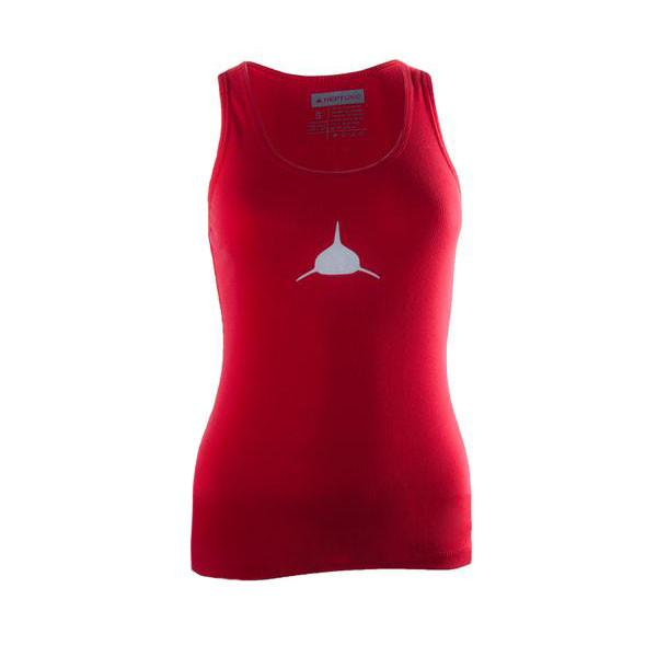 Womens Classic Tank - Red
