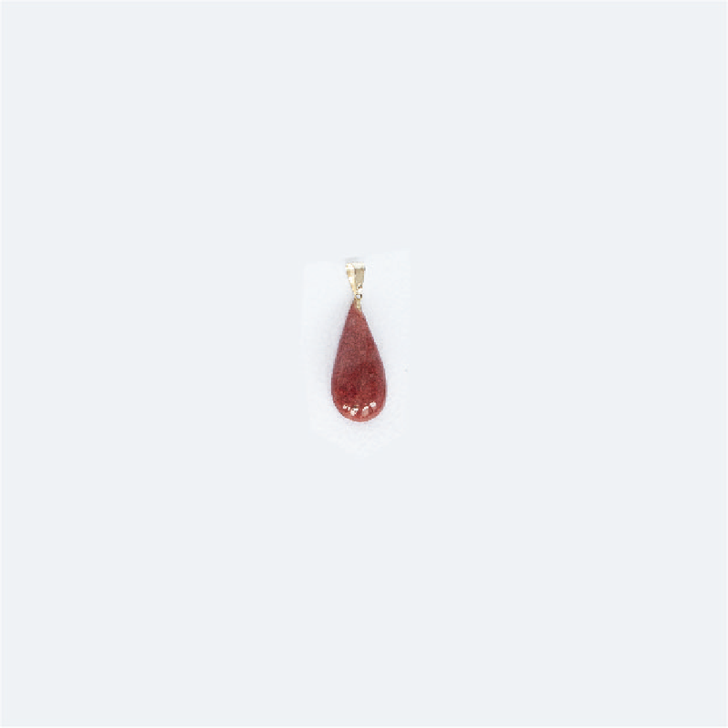Tear Drop Shape Pendants