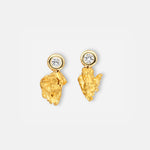 Sitara Studs Diamonds