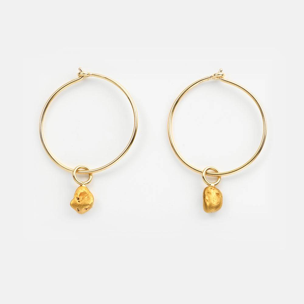 Mathilda Earrings