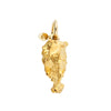 Gold Nugget Pendant No. 101