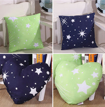 Load image into Gallery viewer, Pillow Cushion, Hug Pillow, Waist Support, Back support/ small cushion/ square cushion / bantal kusyen ideal gift for friends, anniversary & family.