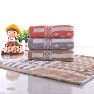 3PCs High Quality Janpanese Super Absorbent Towel Bath Towel Beach Towel No Shedding Home Textile Bathroom Gift