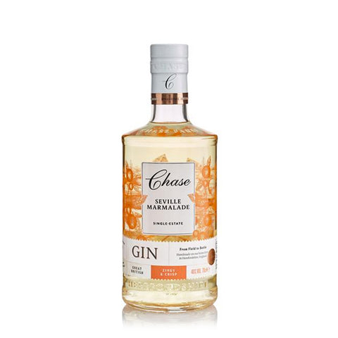 Chase Seville Marmalade Gin, 40%