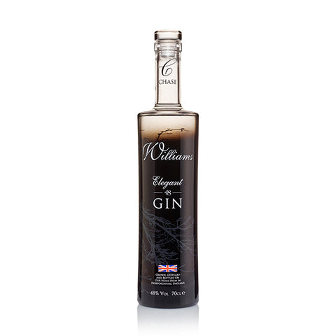 Williams Elegant 48 Gin, 48%
