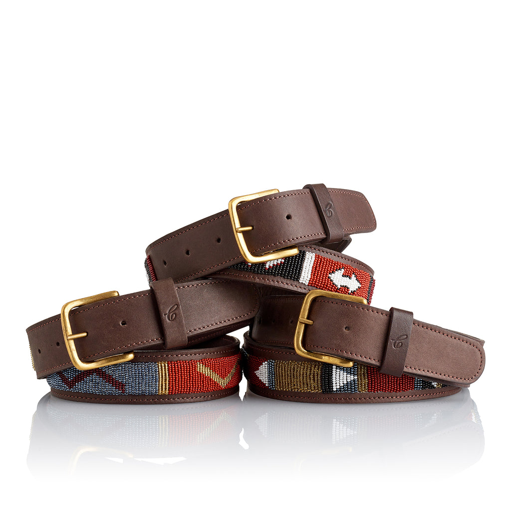 For Rangers Chase Polo Belt
