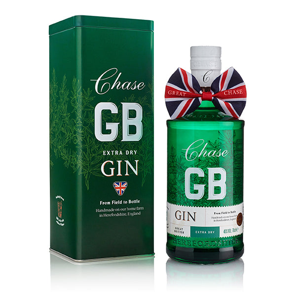 Chase GB Gin, 40%