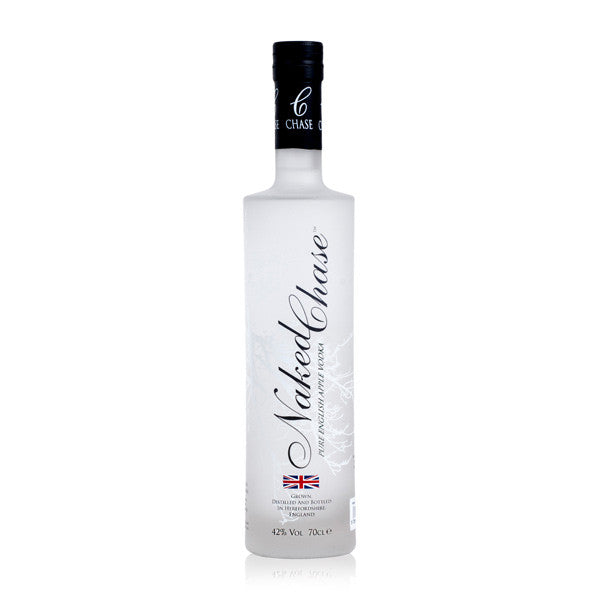 Naked Chase Vodka, 42%