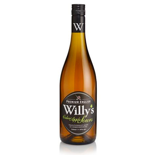 Willy's Cider Apple Sours