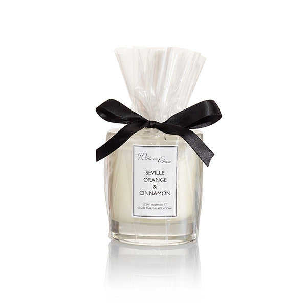 Chase Marmalade Vodka Candle; Seville Orange & Cinnamon
