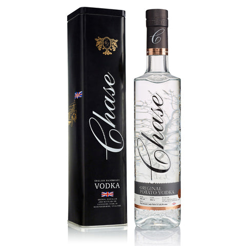 Chase Original Potato Vodka, 40%