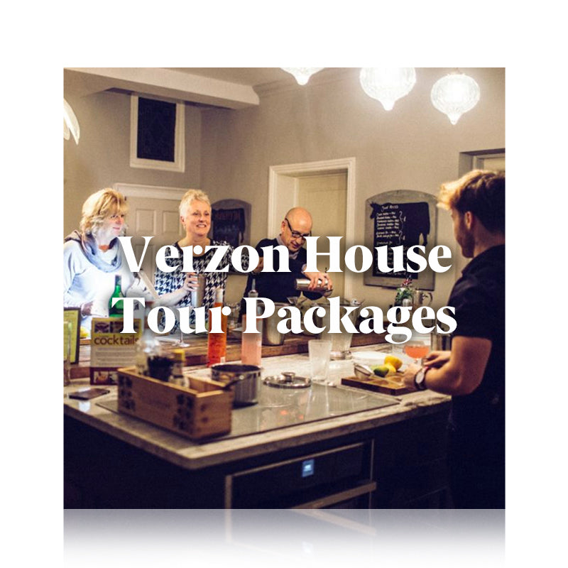 Verzon House Tour Packages