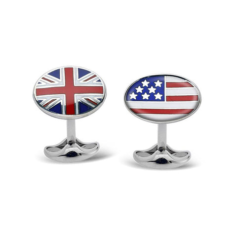 Deakin & Francis Royal Wedding Cuffllinks