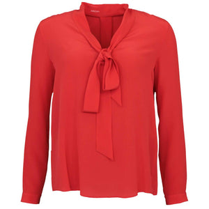Marc Cain silk blouse HC51.12 W45