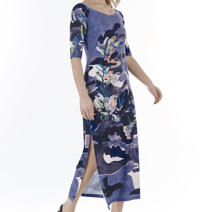 Save The Queen Dress - Lucindas on-line