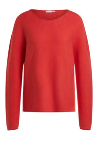 Oui Jumper 68439 - Special Online Price (available in lots of different colours) - Lucindas on-line