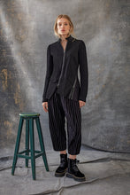 Load image into Gallery viewer, Crea Concept zip detail jacket 32162 - Lucindas on-line