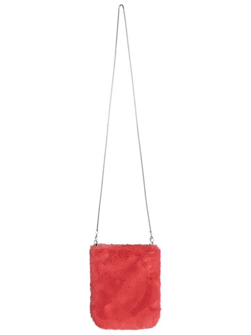 Rino & Pelle doxy faux fur bag - Lucindas on-line