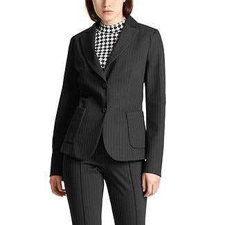 Marc Cain pinstripes blazer MC 34.10 J02 - Lucindas on-line
